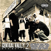 Central Valley Bad Boyzz 2: Redemption by Various Artists