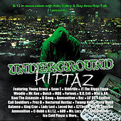 Underground Hittaz, Vol. 1 von Various Artists