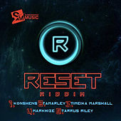 Reset Riddim by Various Artists