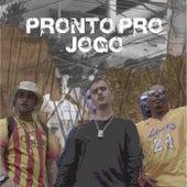 Pronto pro Jogo by Bruno Suav