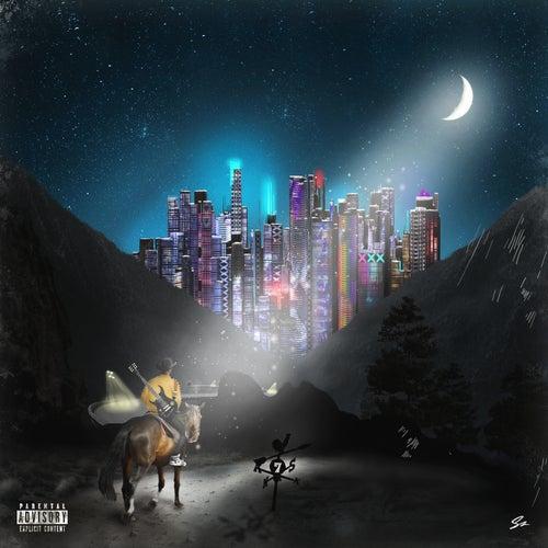 7 Ep von Lil Nas X