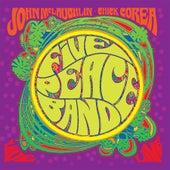 Five Peace Band Live (iTunes) by Chick Corea