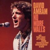 No More Walls by David Amram