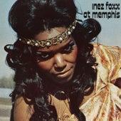 Inez Foxx At Memphis de Inez Foxx