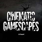 Cinematic Gamescapes von Various Artists