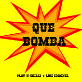 Que Bomba von Play-N-Skillz