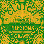 Precious and Grace (The Weathermaker Vault Series) de Clutch