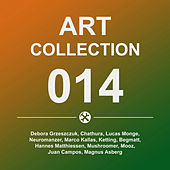 ART Collection, Vol. 014 de Various