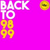 HDC present: Back To 1999 - EP de Various Artists