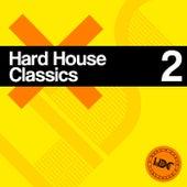Hard House Classics, Vol. 2 (Mix 2) - EP de Various Artists