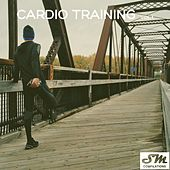 Cardio Training, Vol. 1 - EP by Various Artists