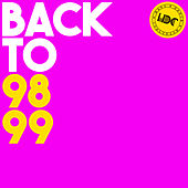 HDC present: Back To 1998 - EP by Various Artists