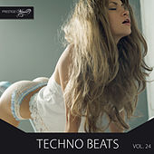 Techno Beats, Vol.24 by Various Artists