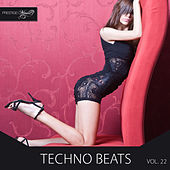 Techno Beats, Vol.22 by Various Artists