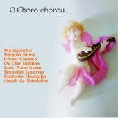 O Choro Chorou.. de Various Artists