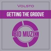 Getting the Groove (Original Mix) de Volsto