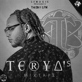 Teorya's Mixtape de TheoryLFM