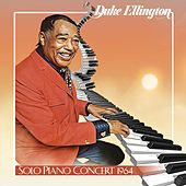 Solo Piano Concert 1964 de Duke Ellington