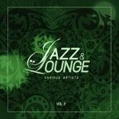 Jazz & Lounge, Vol. 3 - EP de Various Artists