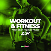 Workout & Fitness 2019: Motivation Training Music - EP by Various Artists
