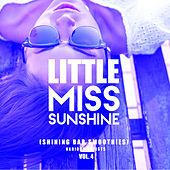 Little Miss Sunshine, Vol. 4 (Shining Bar Smoothies) - EP by Various Artists