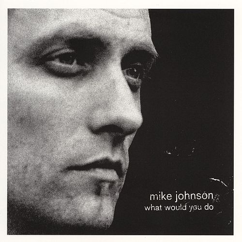 What Would You Do by Mike Johnson