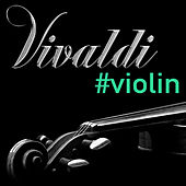 Vivaldi #violin von Various Artists