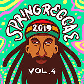 Spring Raggae 2019 - Vol 4 by Various Artists