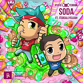 Soda by Pixel Terror