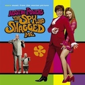 More Music From The Motion Picture Austin Powers: The Spy Who Shagged Me de Various Artists
