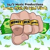 Money Mek Money by Lutan Fyah
