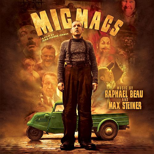 Micmacs by Various Artists