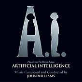 Music From The Motion Picture A.I. von A.I. Soundtrack
