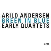 Green In Blue de Arild Andersen