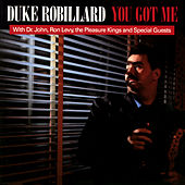 You Got Me de Duke Robillard