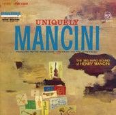 Uniquely Manicini de Henry Mancini