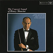 The Concert Sound Of Henry Mancini by Henry Mancini