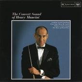 The Concert Sound Of Henry Mancini de Henry Mancini