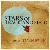 Straight Up de Stars Of Track And Field