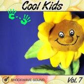 Cool Kids, Vol. 7 de Shockwave-Sound
