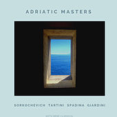 Adriatic Masters by Various Artists