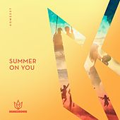 Summer On You by Homegrown
