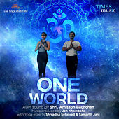 One World - Single by Amitabh Bachchan