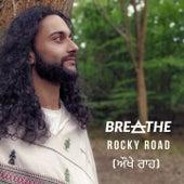 Rocky Road de Breathe