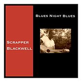 Blues Night Blues de Scrapper Blackwell