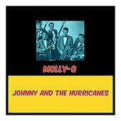 Molly-O de Johnny & The Hurricanes