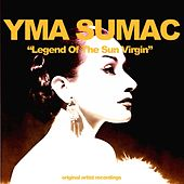Legend of the Sun Virgin von Yma Sumac