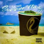Summer Fling by LE BlaqSwan