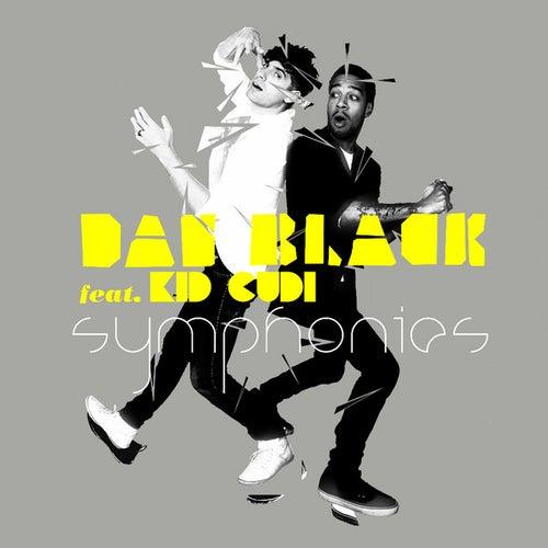 Symphonies by Dan Black