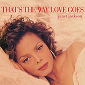 That's The Way Love Goes (Remixes) von Janet Jackson